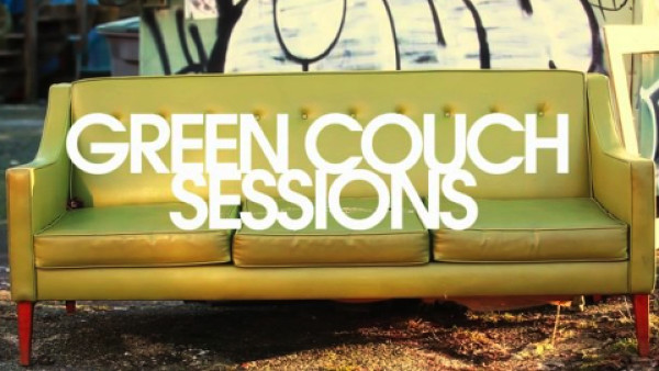 Green Couch Sessions