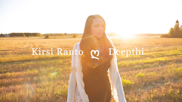 The Essence of Kirsi Ranto ~ Deepthi