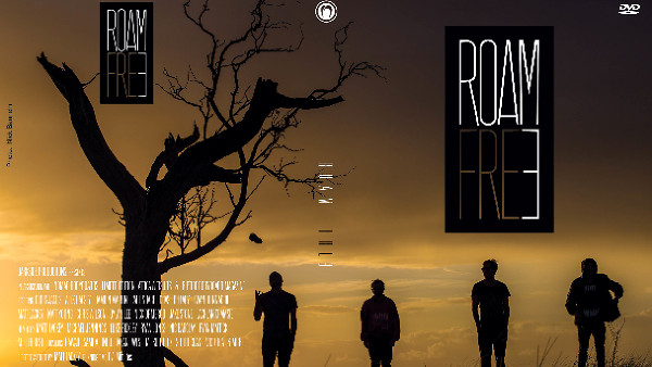 ROAM FRE3 (Bundle includes Roam 2)