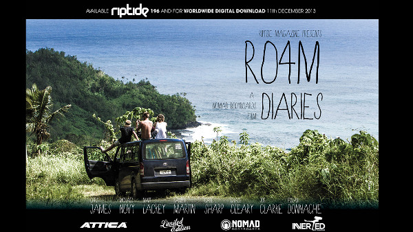 RO4M DIARIES (Bundle includes Traverse)