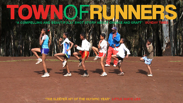 Town Of Runners