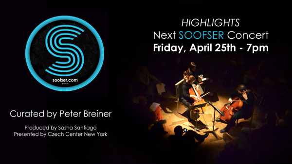 Soofser | Highlight March 11