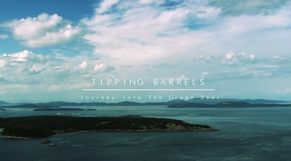 Tipping Barrels