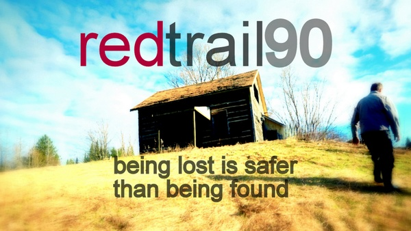 RED TRAIL 90