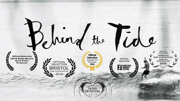 Behind The Tide