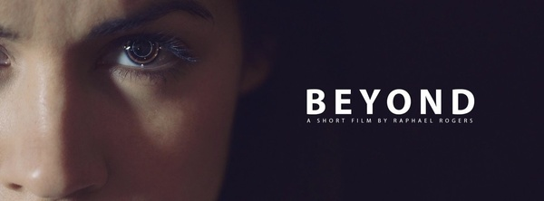 BEYOND, sci fi short film