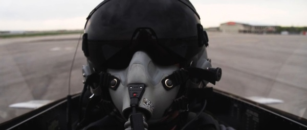 Warbird Pilot: Behind the Visor