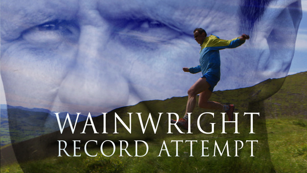 Wainwrights Record Attempt