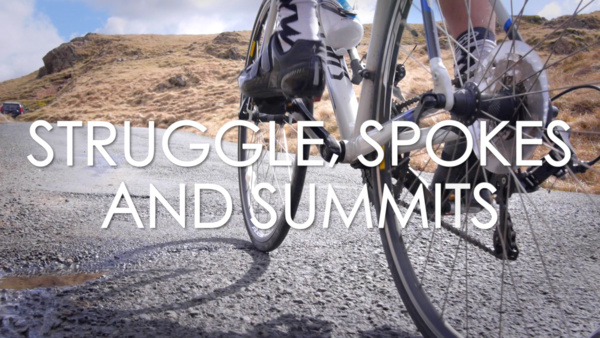 Struggle, Spokes and Summits