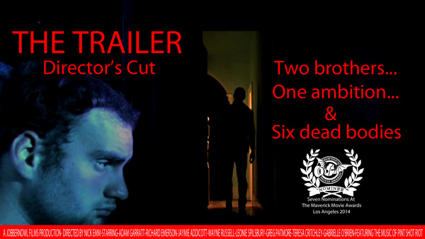 The Trailer - Director's Cut