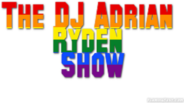 The DJ Adrian Ryden Show