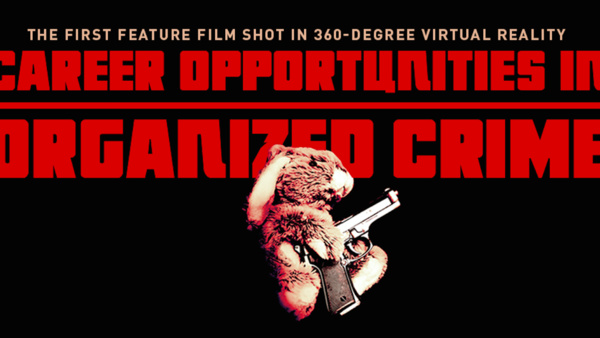 Career Opportunities in Organized Crime