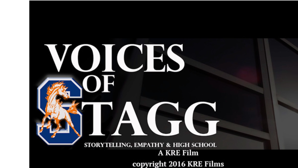 Voices of Stagg