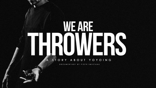 We Are Throwers