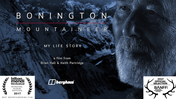 Bonington Mountaineer