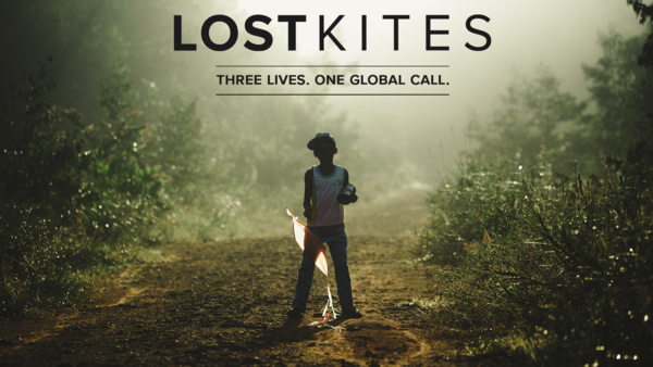 Lost Kites - Three Lives, One Global Cal
