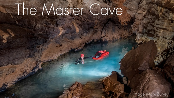 The Master Cave